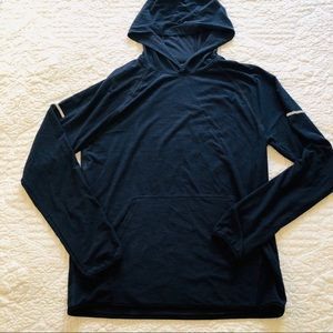 NEVER WORN Old Navy Active hoodie shirt navy